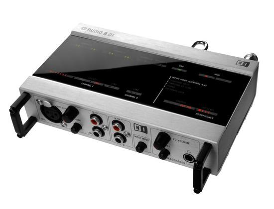 Native Instruments Audio 8 Soundcard