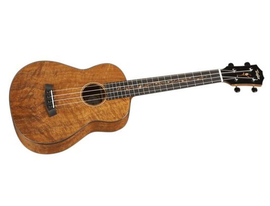 Taylor all koa tenor ukulele xl