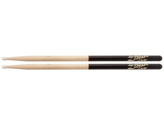 Zildjian 2B Nylon Black Dip Drumsticks