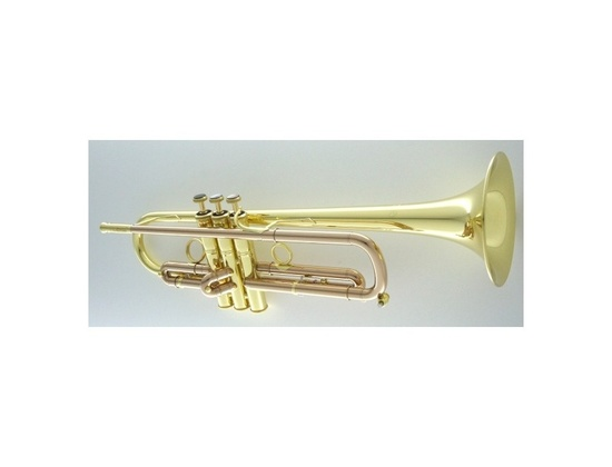 Carol Brass - CTR-1110L-YST-Bb-L Trumpet