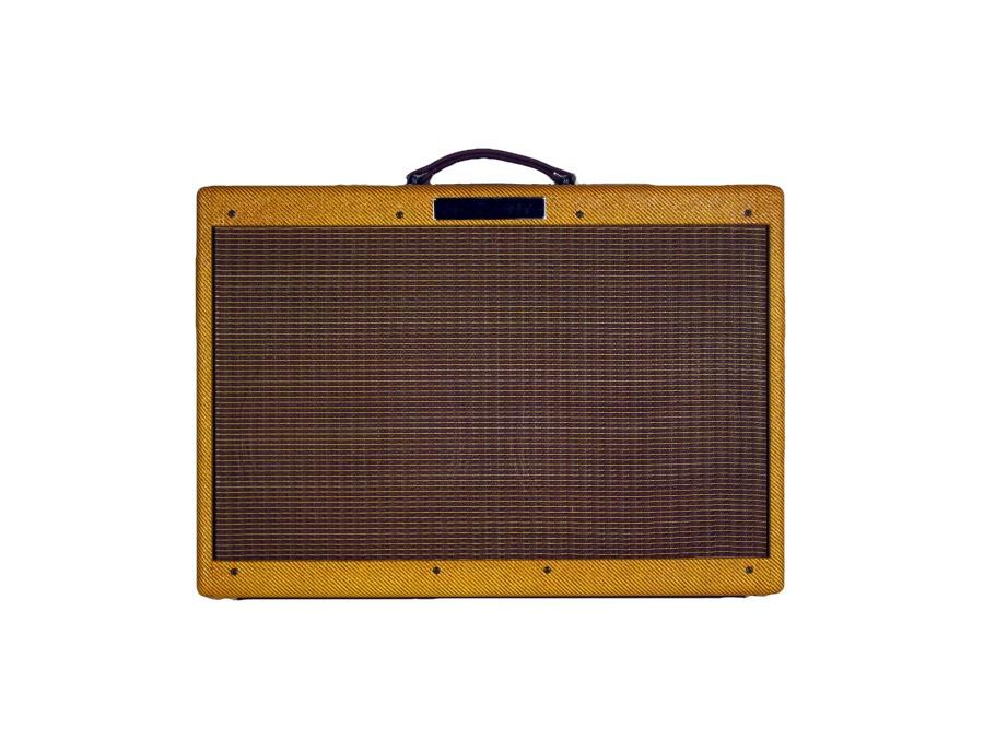 Victoria Double Deluxe Amp
