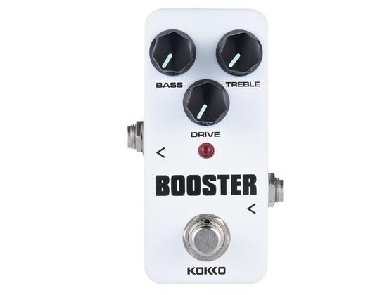 KOKKO FBS2 Mini Booster Pedal