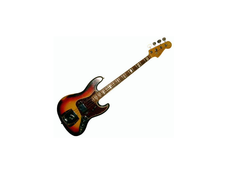 1967 Fender Jazz
