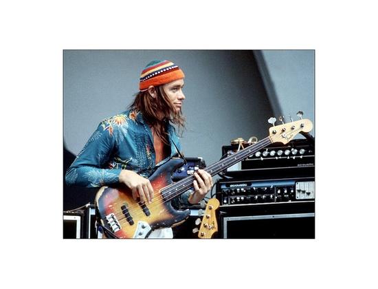 Acoustic 230 Bass Head
