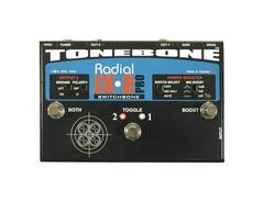 Radial engineering tonebone jx 2 pro switchbone s