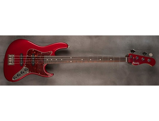 Sadowsky Jazz Bass