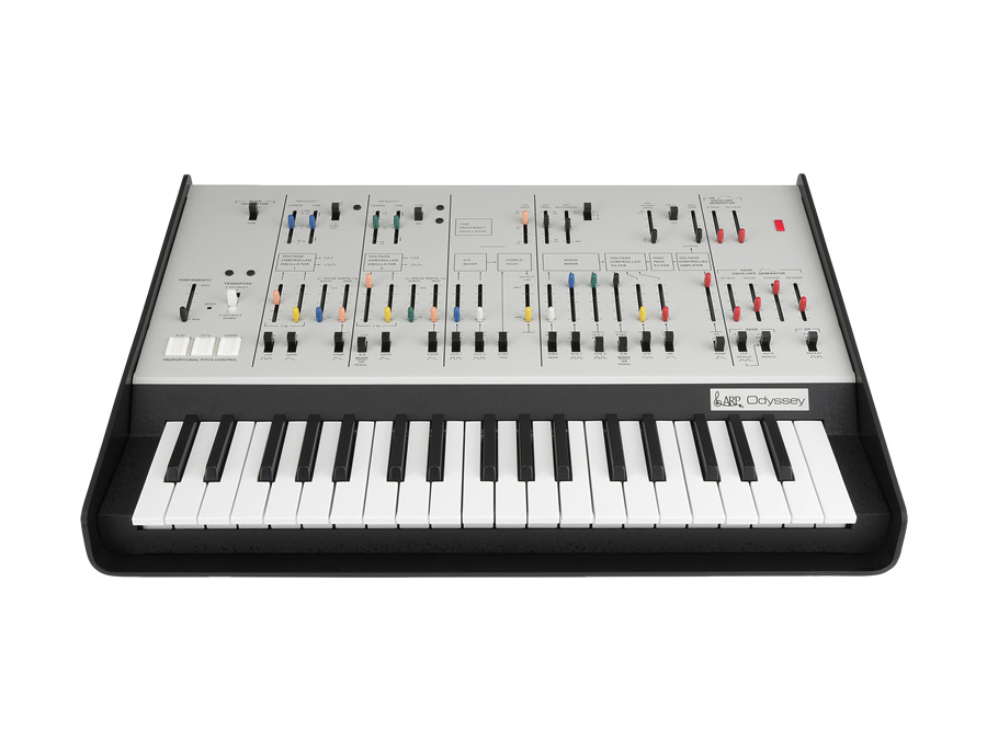 Korg arp odyssey whiteface limited edition xl
