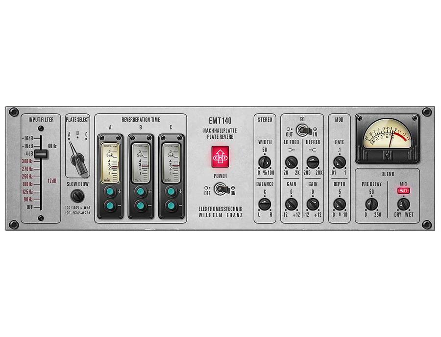 UAD EMT 140 Plugin