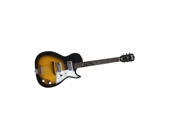 Harmony Stratotone Electric Guitar