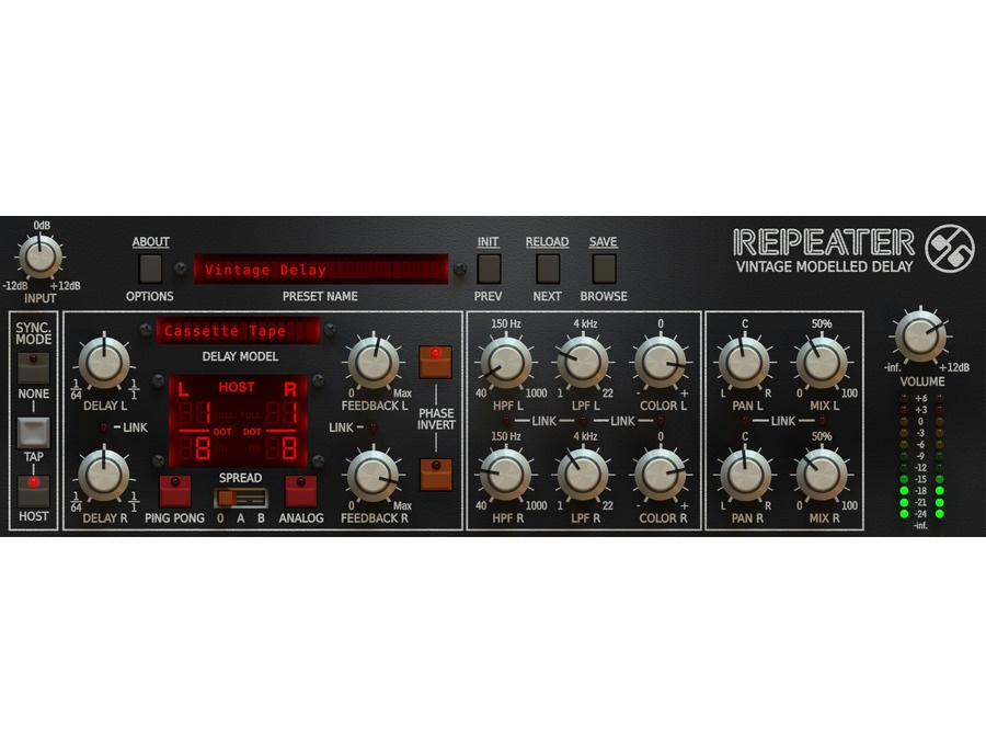 D16 group repeater xl