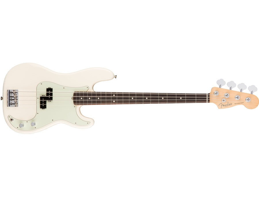 Fender american professional precision bass xl