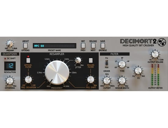 D16 Group Decimort 2