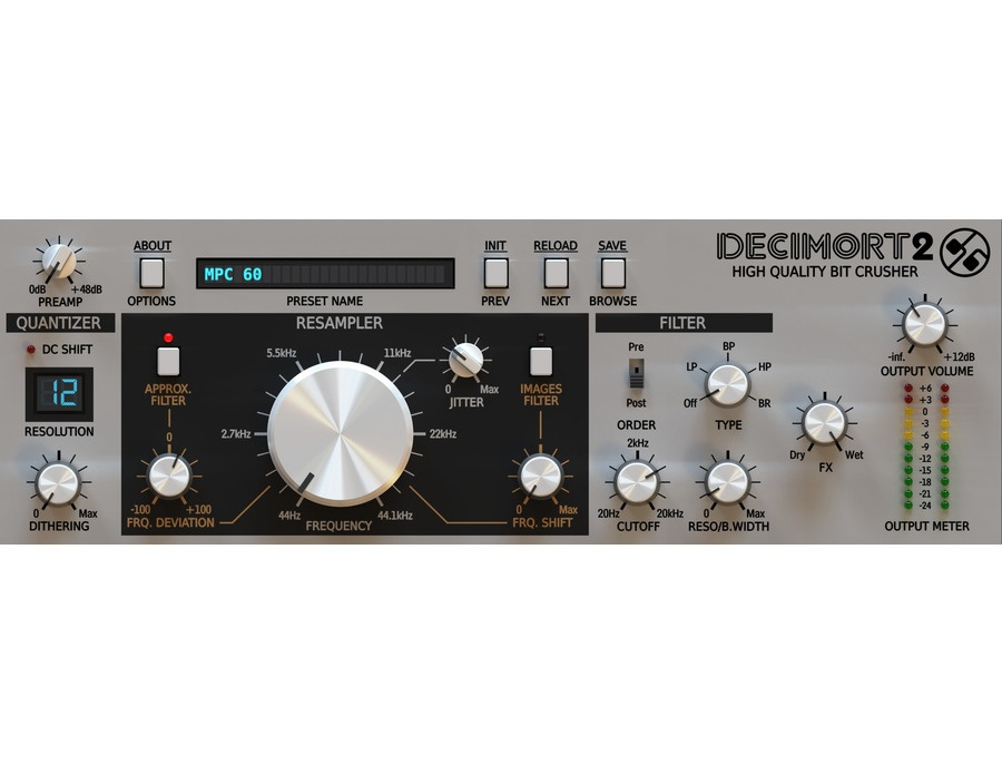 D16 Group Decimort 2 Reviews & Prices   Equipboard®
