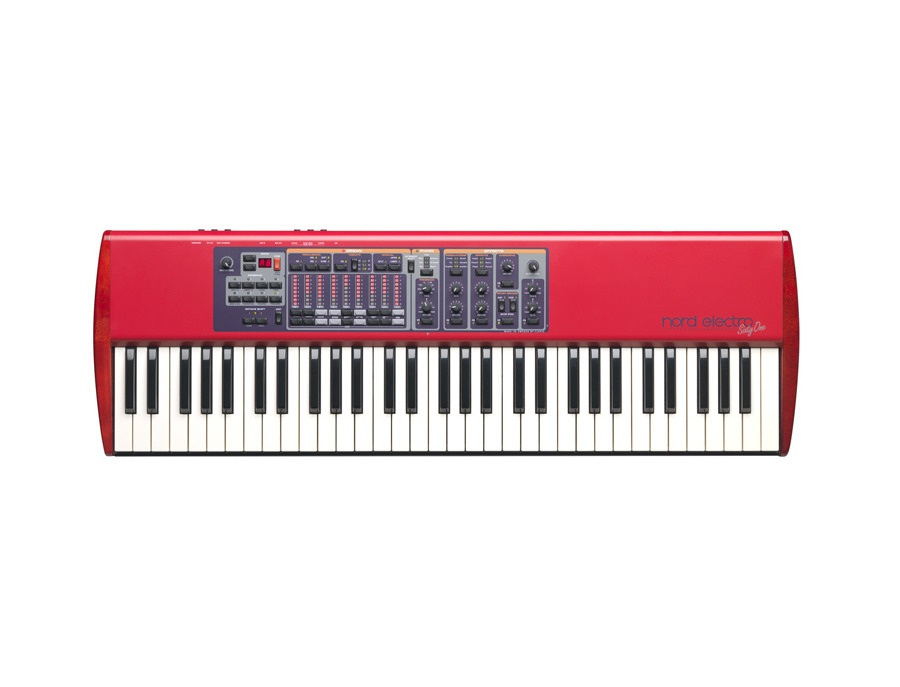 Nord electro 2 61 key keyboard xl