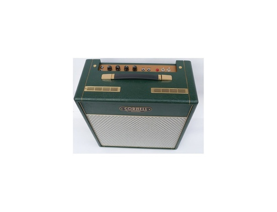 Cornell Acoustic Combo Amplifier