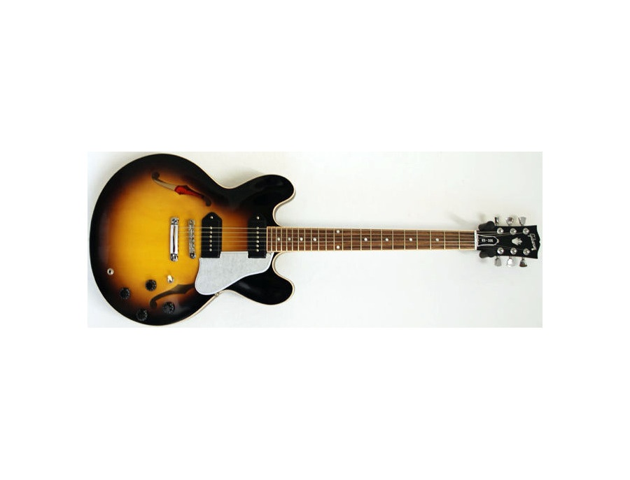 Gibson ES-335 P90 Reviews & Prices | Equipboard®