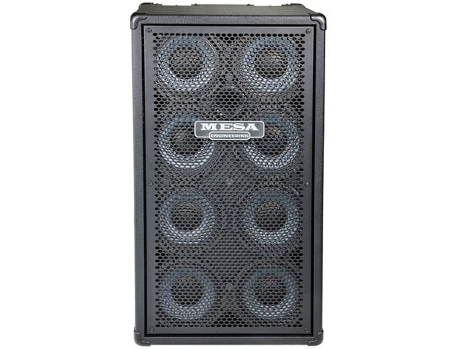 Mesa Boogie 8x10 Road Ready Bass Cabinet