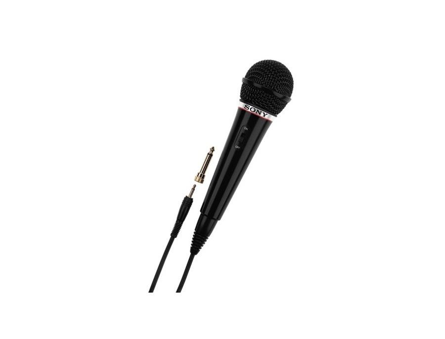 Sony f v220 dynamic microphone xl