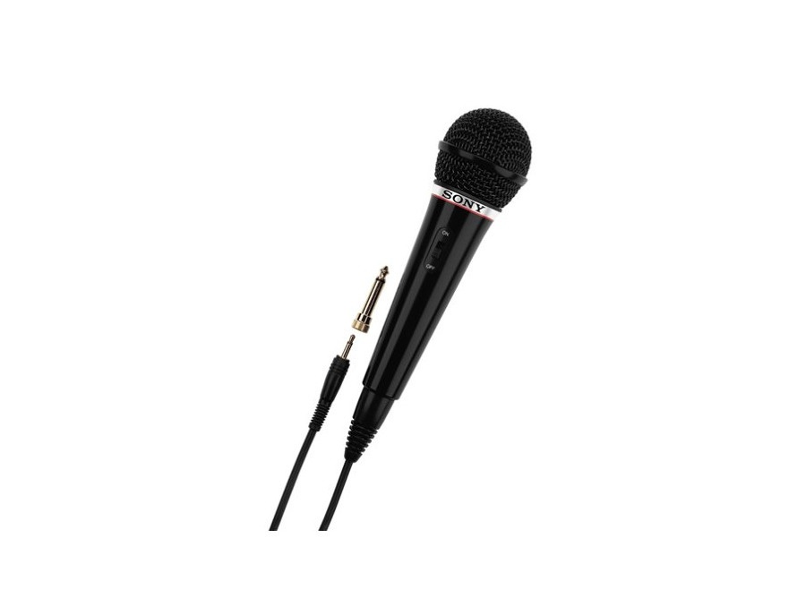 sony f v220 dynamic microphone reviews prices equipboard. Black Bedroom Furniture Sets. Home Design Ideas