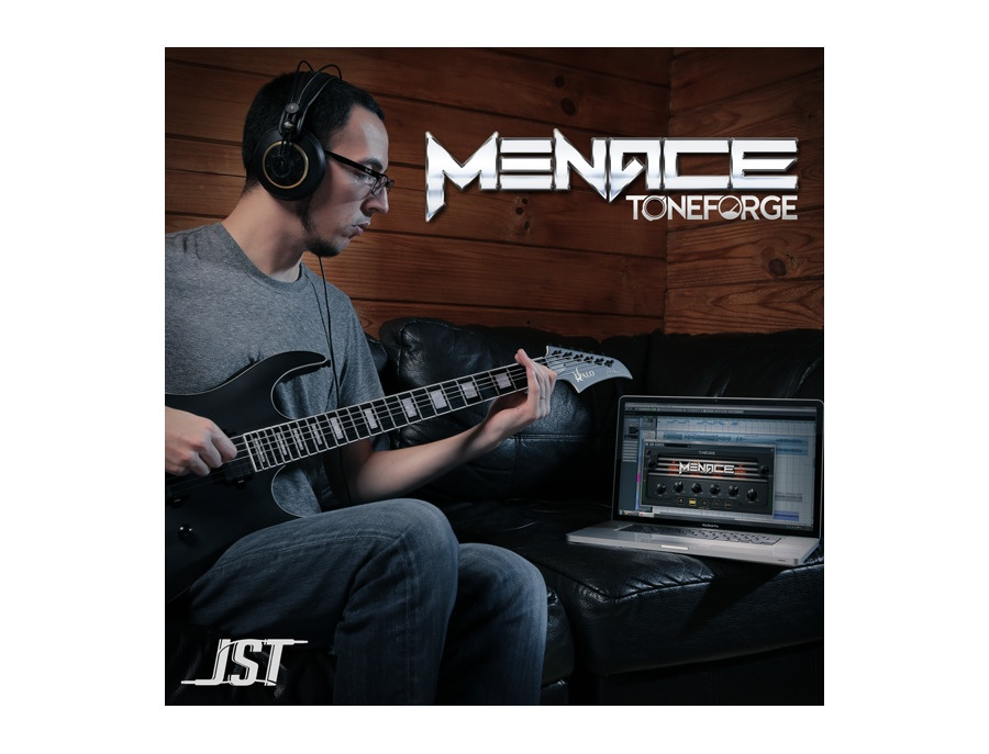 Joey Sturgis Tones Toneforge - Menace