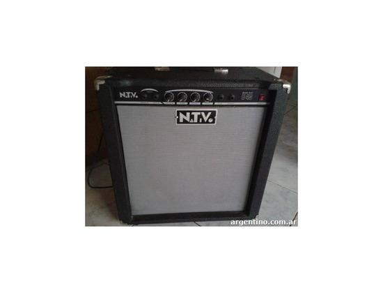 Nativo Bass 40w Amplifier