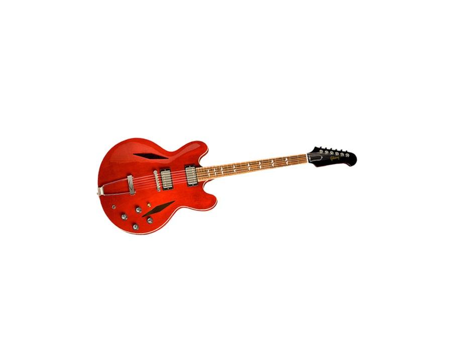 Gibson trini lopez standard custom reissue electric guitar xl