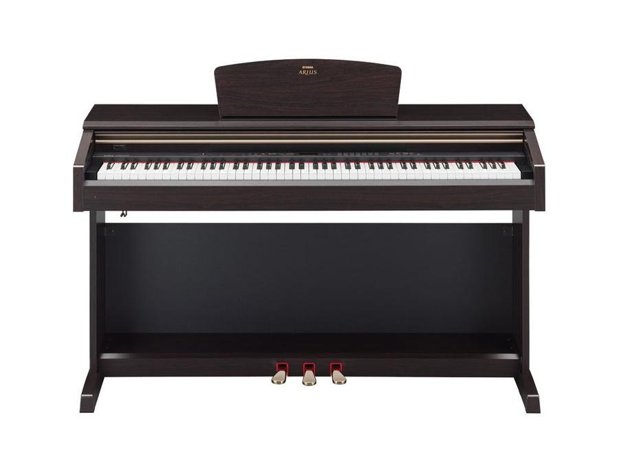 Yamaha arius ydp 181 reviews prices equipboard for Yamaha clavinova clp 950 price