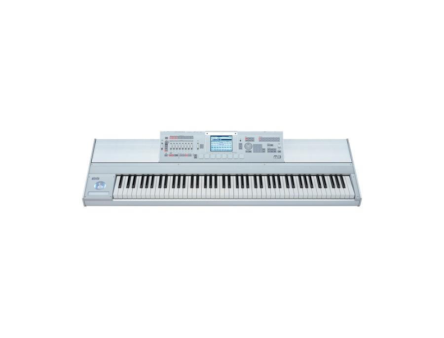 Korg M3 88-Key Music Workstation Keyboard