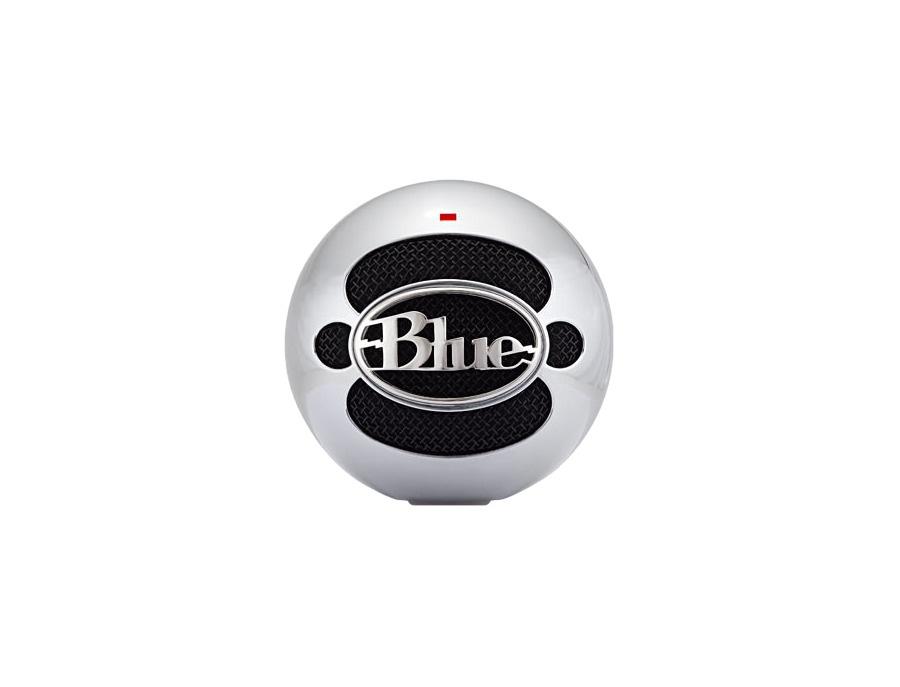 Blue snowball usb microphone xl
