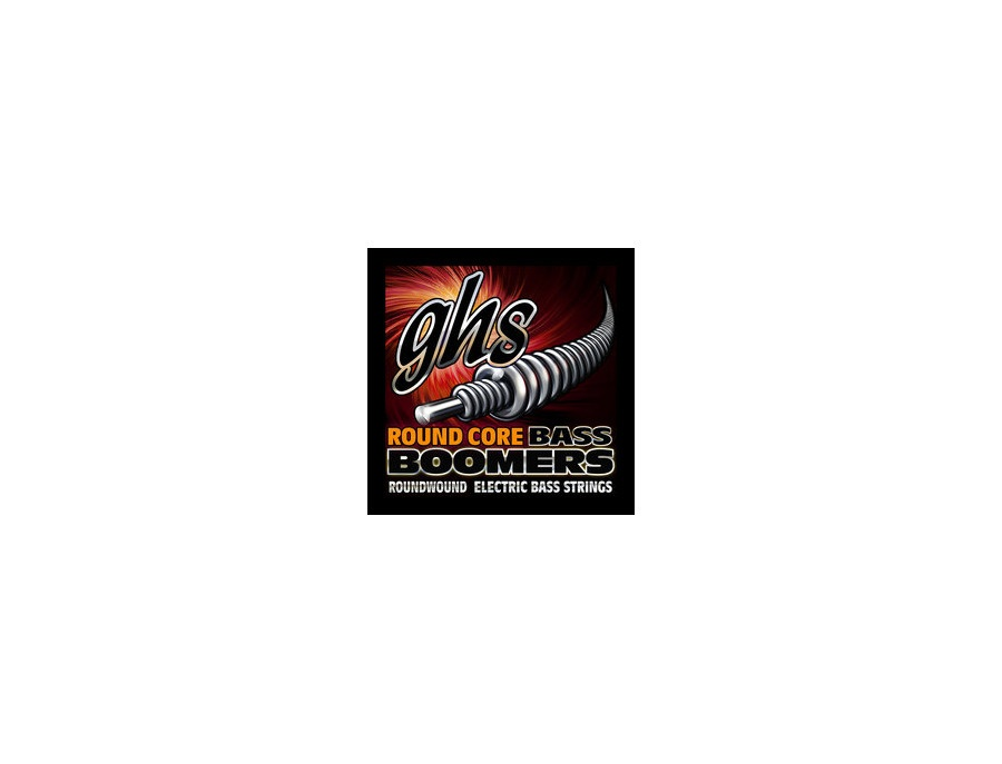 GHS Roundcore Bass Boomers
