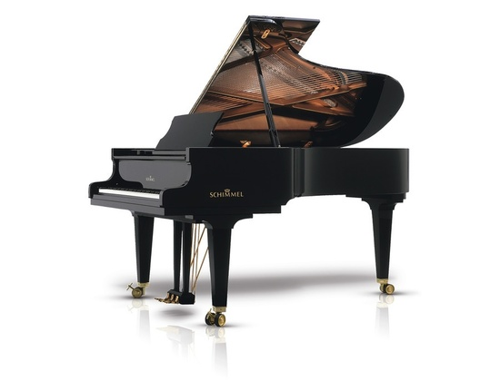 Schimmel Konzert K-219