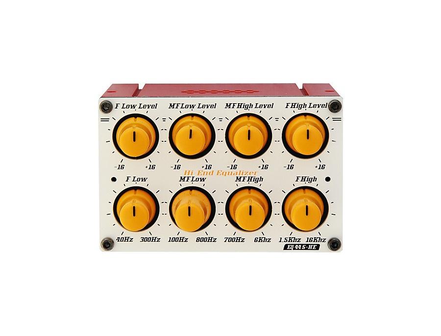 Markbass MoMark EQS4 Bass Equalizer Module