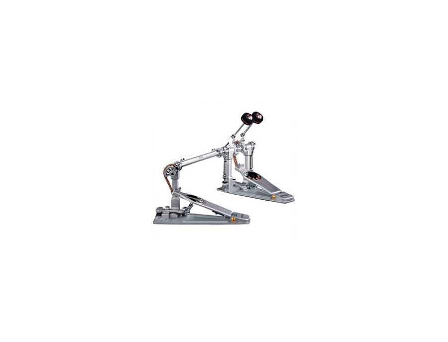 Pearl Demon Chain Drive P-3002C Double Pedal