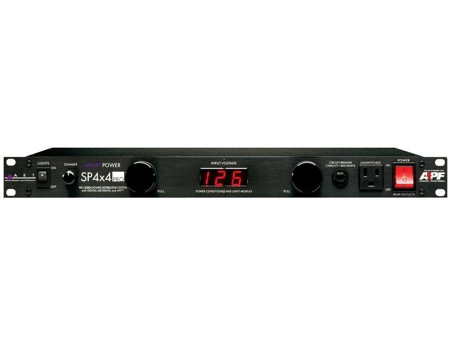ART Pro Audio SP4x4 PRO Power Distribution System