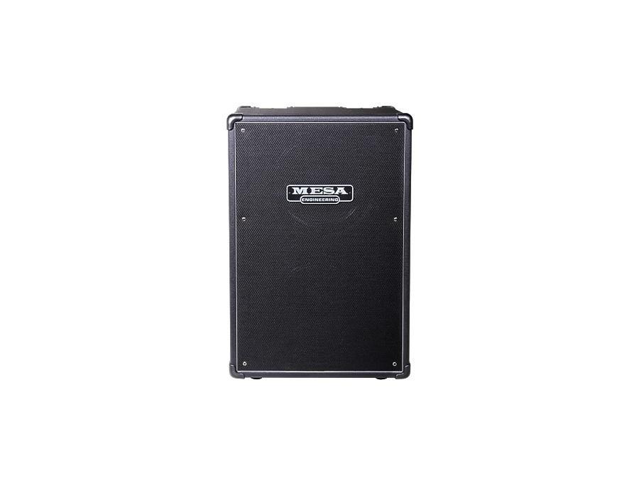 Mesa boogie vintage powerhouse 2x15 bass cabinet xl