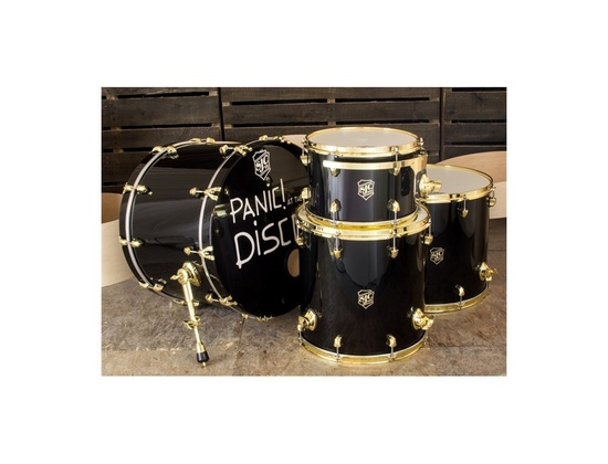 SJC Custom Panic! At The Disco (Dan Powlavich) Kit