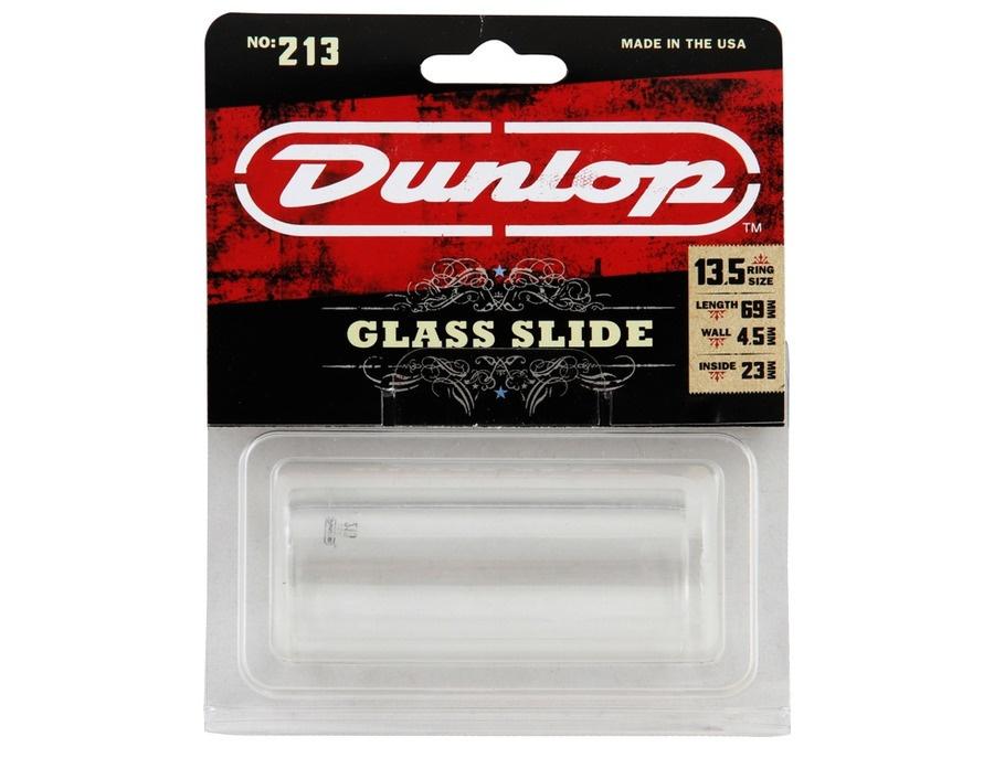 Dunlop 213 Glass Slide