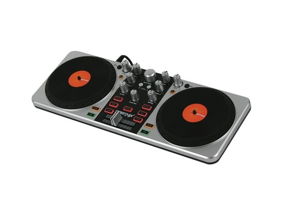 Gemini First Mix Software Controller