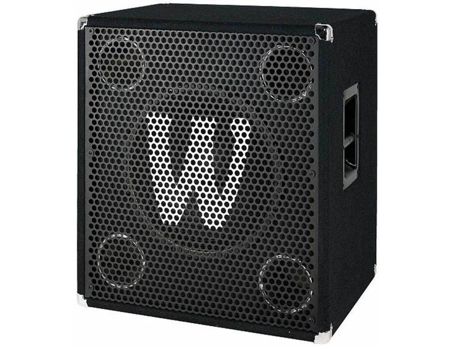 Warwick wca 115 pro xl