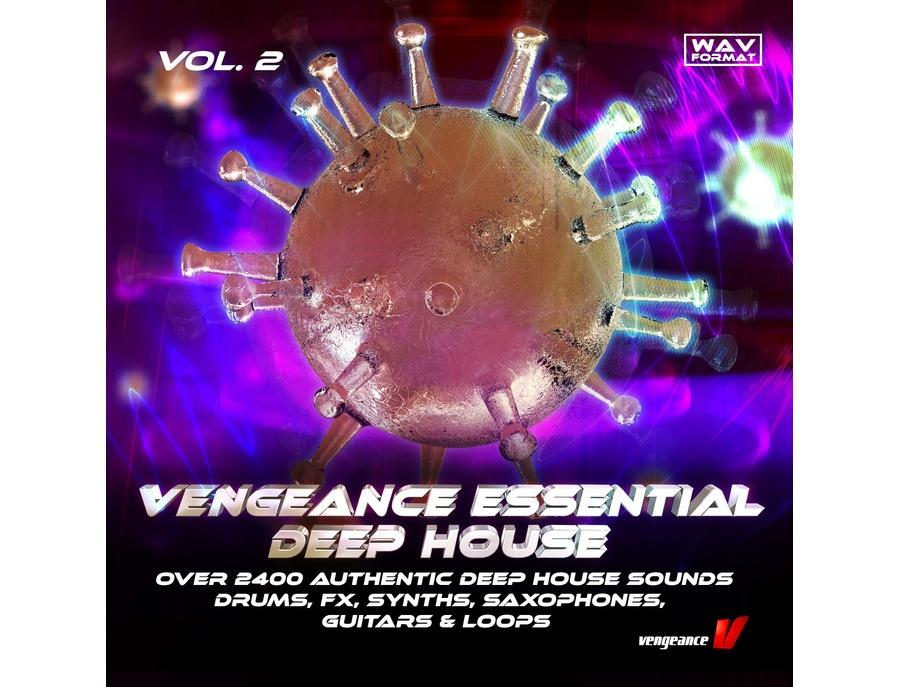 Vengeance essential deep house | Vengeance Sample Pack Vengeance
