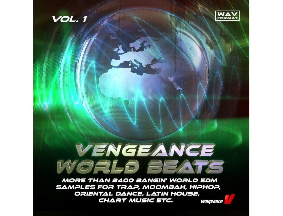 Vengeance world beats vol 1 xl