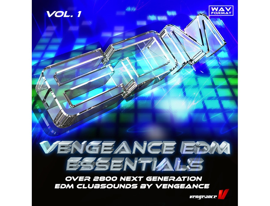 Vengeance EDM Essentials Vol.1