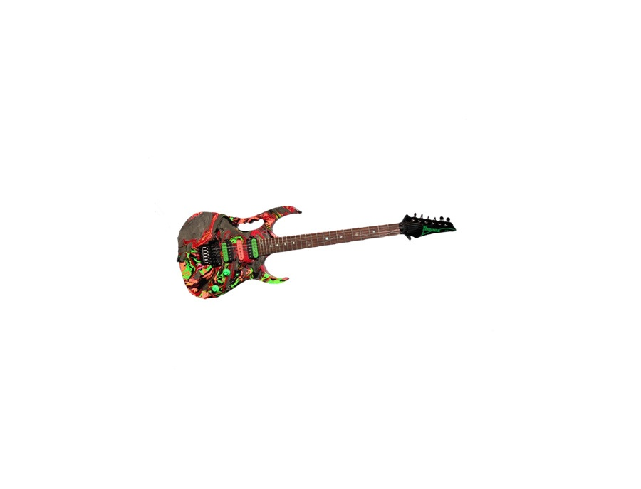Ibanez Jem DNA Electric Guitar