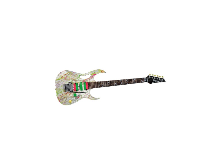 Ibanez JEM20TH Steve Vai Jem Electric Guitar
