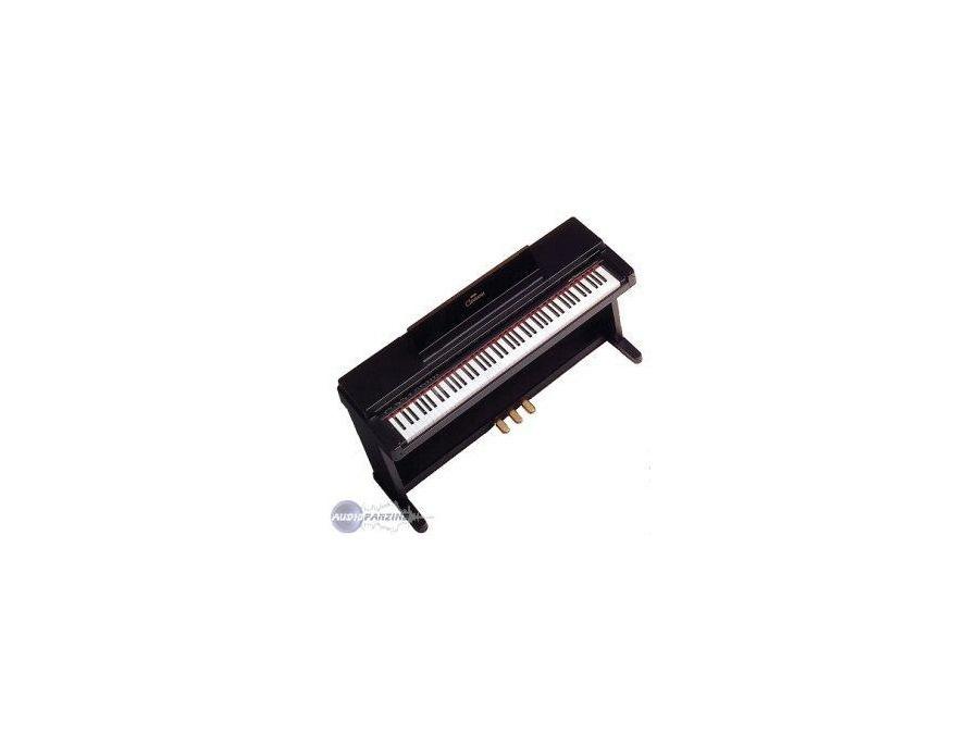 Yamaha Clavinova Clp 560 Reviews Prices Equipboard