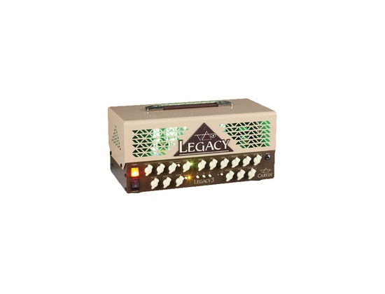 Carvin Legacy 3 VL300 100W Amp Head