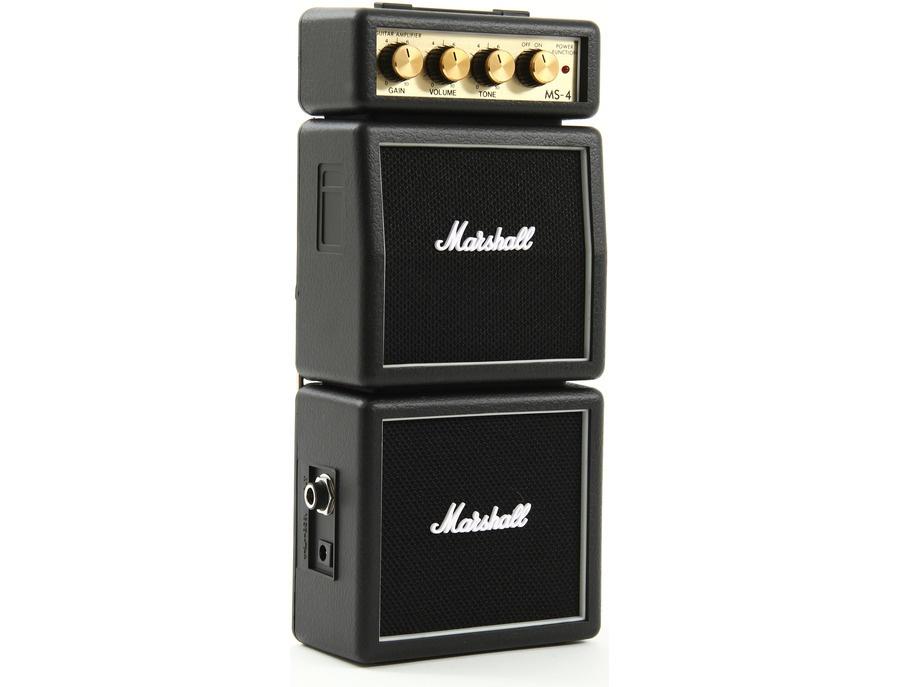 Marshall MC-4