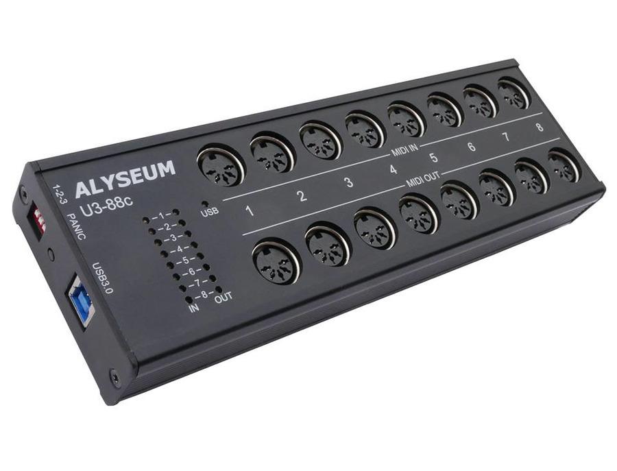 Alyseum u3 88c xl