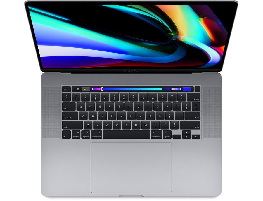 Apple macbook pro xl
