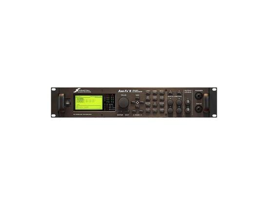 Fractal Axe-Fx II Guitar Effects Processor